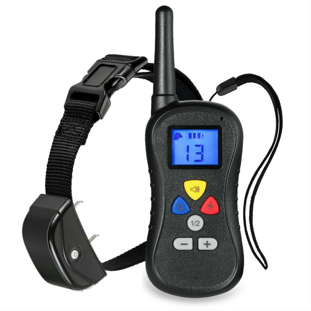 100 Battery Sportdog Training Collar