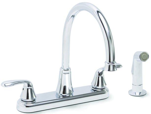 Premier Faucet 126967 Waterfront
