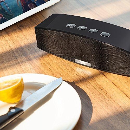 Anker Premium Stereo Bluetooth 4.0 Speaker