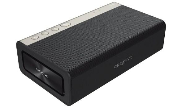 Creative Sound Blaster Roar 2 Portable NFC Bluetooth Speaker