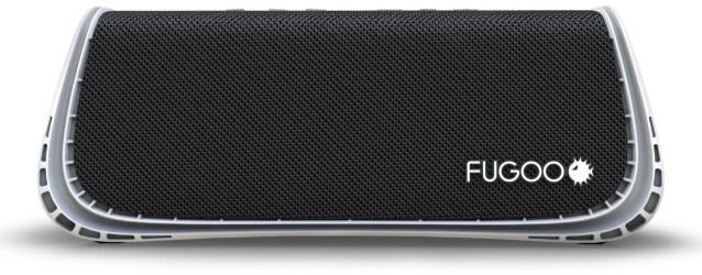 FUGOO Sport XL - Portable Rugged Waterproof Wireless Bluetooth Speaker
