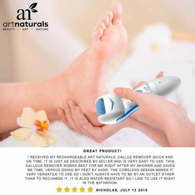 art-naturals-rechargeable-electric-callus-remover