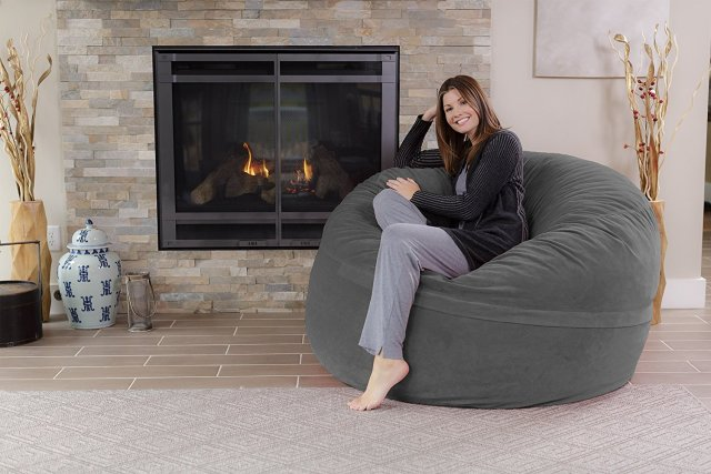 Best Comfiest Bean Bags Review In 2018 A Complete Buyer