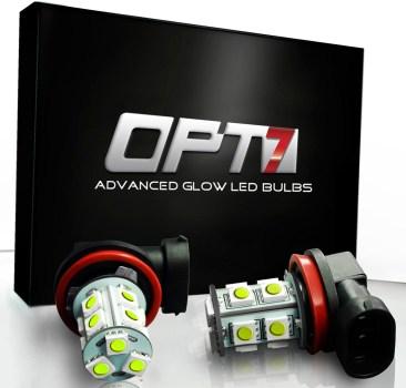 opt7-h10-advanced-glow-13-smd-led-fog-light-bulbs