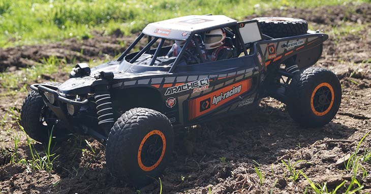 10 Best RC Cars Review (Sep, 2019) - A Complete Buyer's Guide