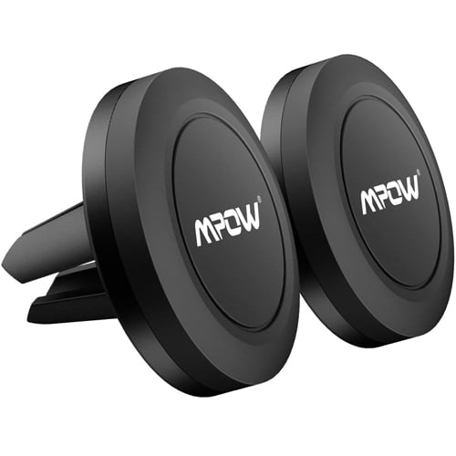 Mpow Magnetic Air Vent Phone Holder for Car