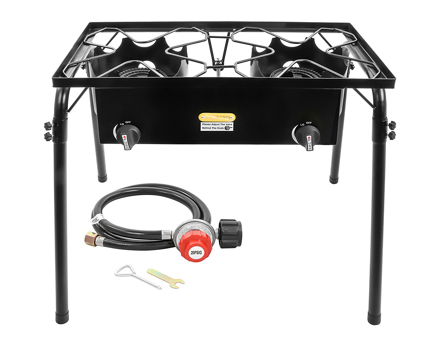 Patio Stove Natural Gas Grill Outdoor Vinnymo
