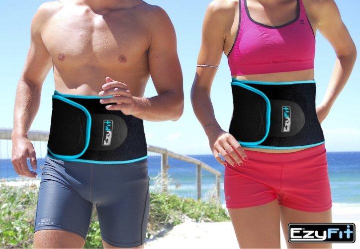 4477fd18b9 EzyFit Waist Trimmer – Best for Improving your Posture