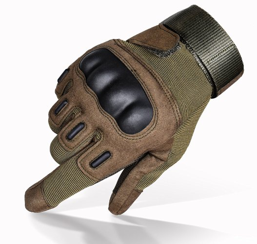 10 Best Hard Knuckle Gloves Review In 2021 – Choose The Best One 5