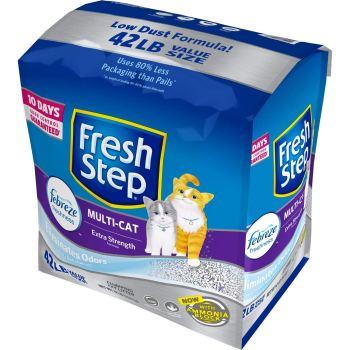 Fresh Step Cat Litte