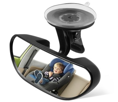 top 10 best rear view baby mirrors july 2018 a. Black Bedroom Furniture Sets. Home Design Ideas