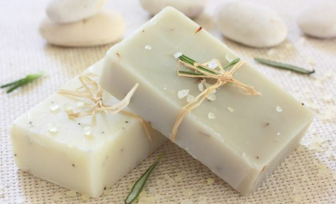Hypoallergenic Soap Benefits