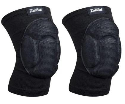 Top 10 Best Knee Pads Review – Our Top Pickups of 2020 1