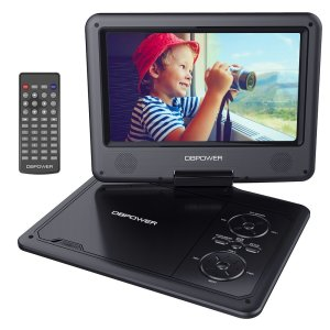 Top 10 Best Portable Blu-ray and DVD Players Review In 2021- A Step By Step Guide 1