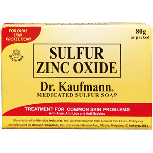 10 Best Soaps with Sulfur to Buy in 2021 – Step-by-Step Guide & Review 7