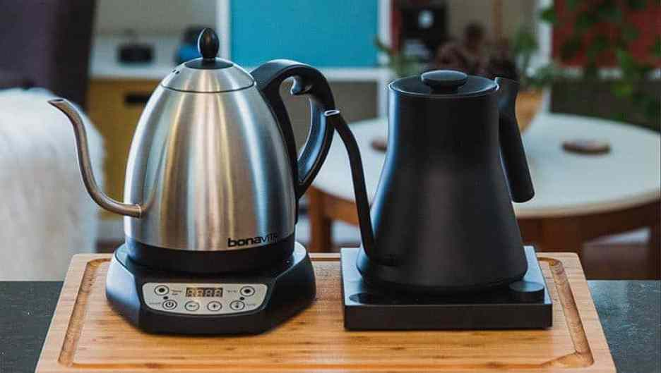 Electric Water Boiler and Warmers