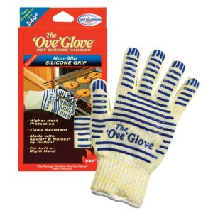 Top 10 Best Cooking Gloves Review In 2021- A Step By Step Guide 9