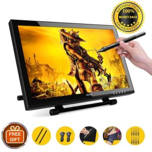 Top 10 Best Digital Drawing Tablets Review In 2021 – A Step By Step Guide 2
