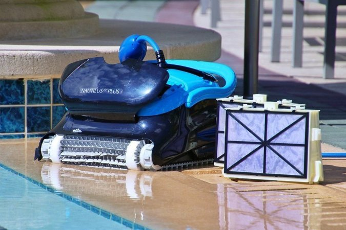 Top 10 Best Robotic Pool Cleaners Review in 2021- A Step By Step Guide 2