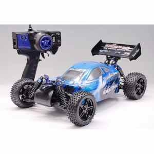 Exceed RC Sun fire RTR
