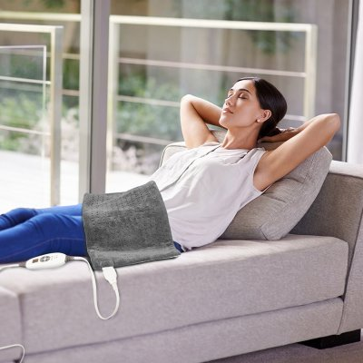 Top 10 Best Electric Heating Pads Review In 2020- A Step By Step Guide 2