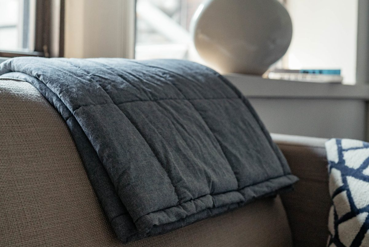 Best Weighted Blankets for Adults Review In 2021- A Step By Step Guide 1