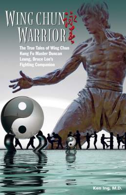 Wing Chun Warrior