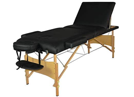 Massage Bed Spa by Best Massage