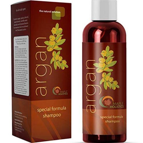 Argan Oil Shampooby Maple Holistics