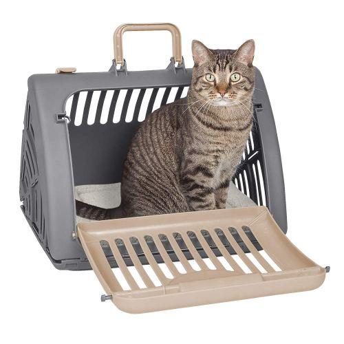 Sport Pet designs foldable Travel Pet Carrier