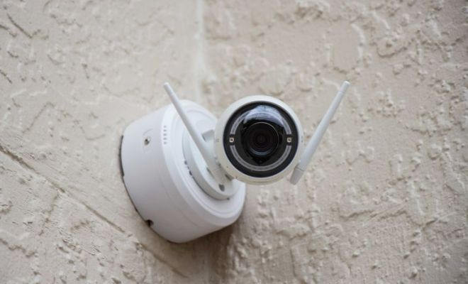 10 Best Wireless Webcams