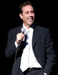 Jerry Seinfeld Tickets