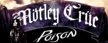 Motley Crue N Poison Tickets