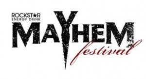 Mayhem Festival Tickets