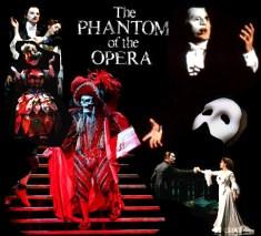 Phantom Broadway Tickets