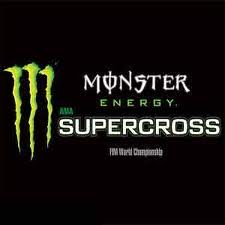 Monster Energy Supercross Tickets