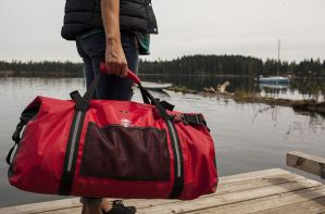 Best Waterproof Duffel Bag | Waterproof Storage Bags