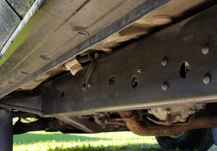 How To Stop Rust On A Truck Frame Easy Method Buytoolbags