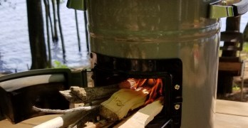 Best Stove for Emergency Preparedness, EcoZoom Rocket Stove