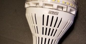 SANSI LED Light Bulbs Product Reviews & Photos