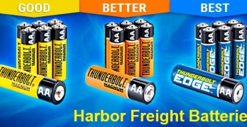 Are Harbor Freight Batteries Any Good, Thunderbolt review
