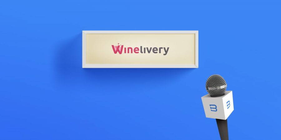 intervista a winelivery su buytron