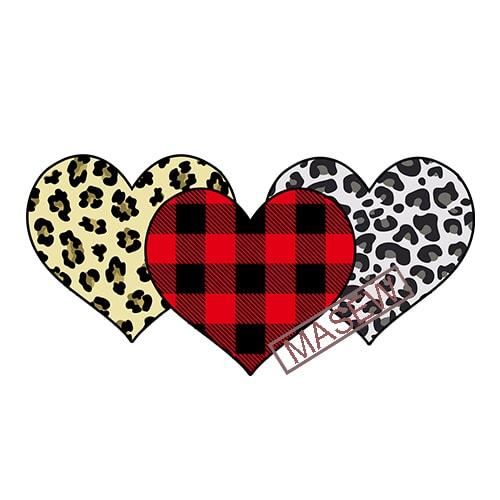 Download Valentine SVG, Valentine's Day, Love, Heart, Leopard ...