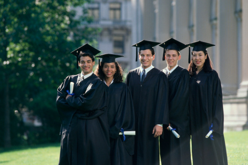 Best online graduate degrees