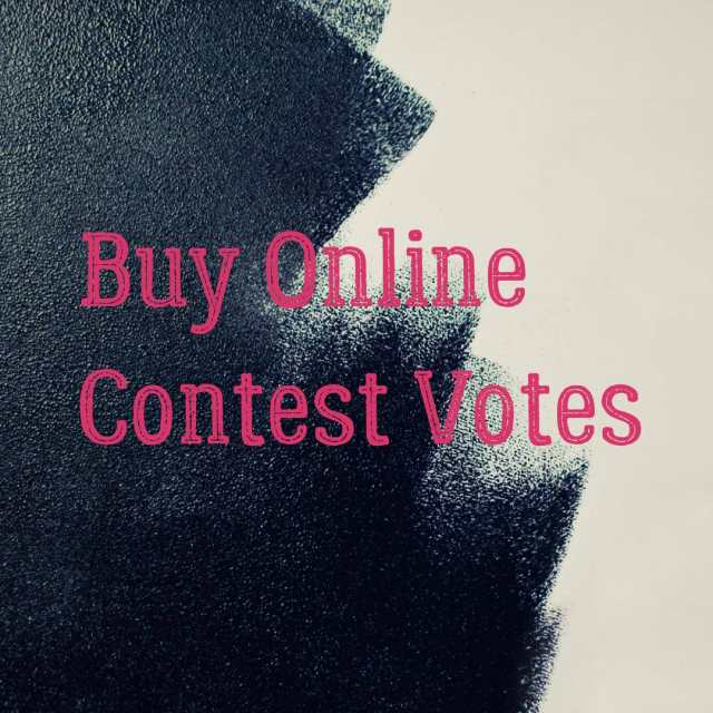 buy contest votes