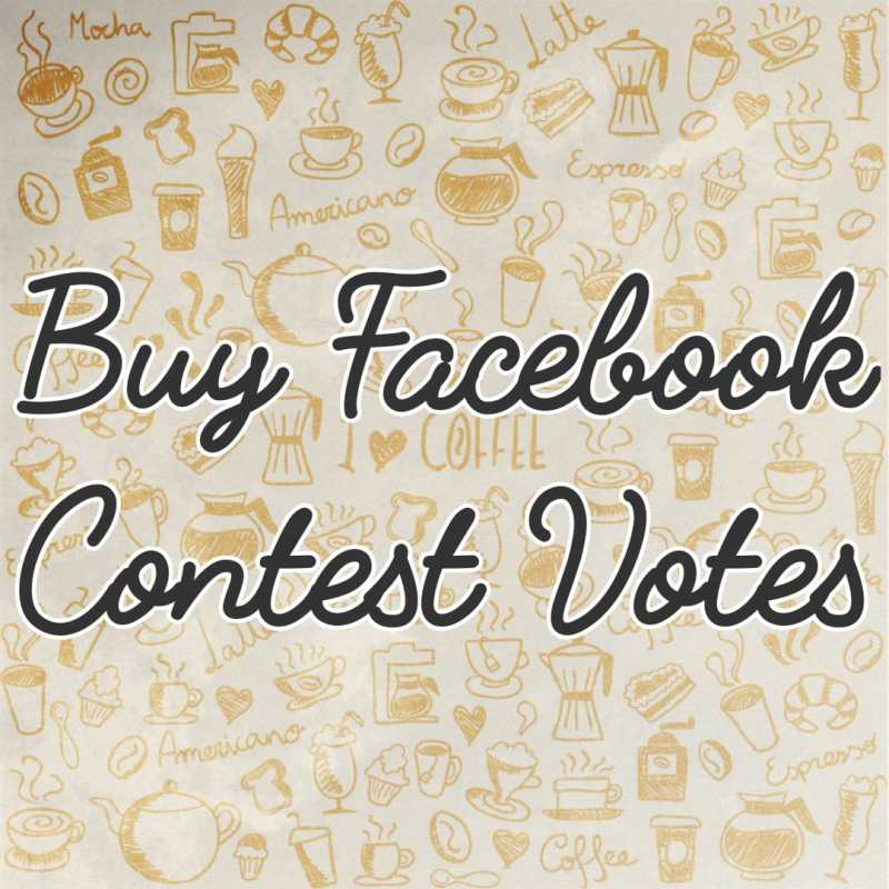 buy more facebook contest votes