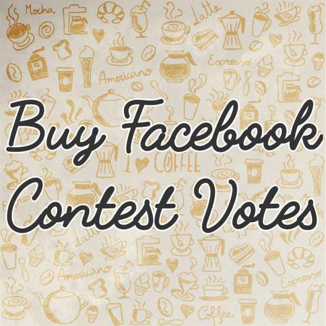 buy more facebook contest votes