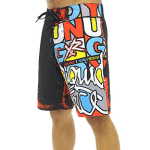 Liquid Force x Young and Reckless Board Shorts