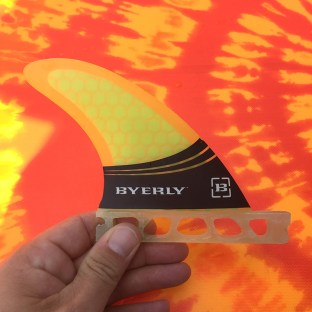 All New Byerly Futures Fin