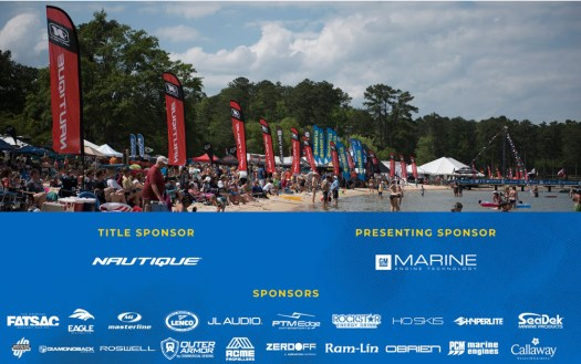 Win a trip to the 60th Nautique Masters!
